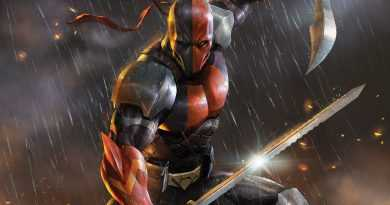 Competition: Win Deathstroke: Knights & Dragons on Blu-RayTM
