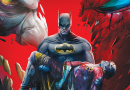 "Warner Bros UK announce ""Batman: Death in The Family"" release details"