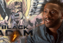 "Aldis Hodge cast as Hawkman in ""Black Adam"""