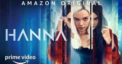 Interview: Hanna season 2 cast