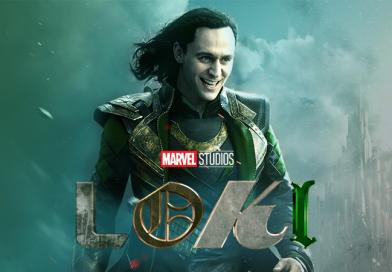 """Loki"" star confirms production has resumed on Disney+ series"