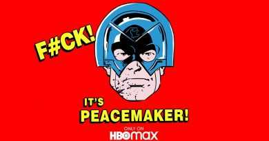 """""""Suicide Squad"""" spinoff """"Peacemaker"""" heading to HBO Max"""