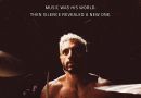 "Drummer Riz Ahmed battles hearing loss in ""Sound of Metal"" trailer"
