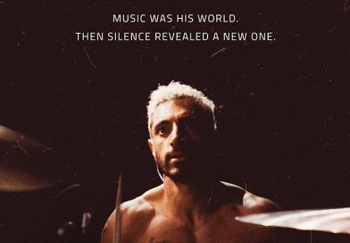 "Drummer Riz Ahmed battles hearing loss in ""Sound of Metal"" trailer"
