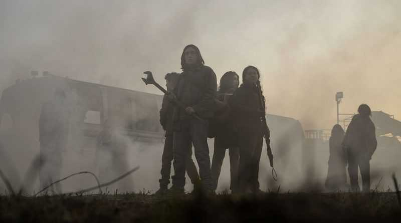 The Walking Dead: World Beyond Review