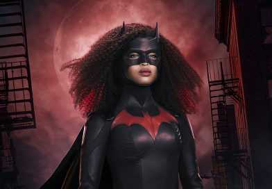 """WB reveals the first look at Javicia Leslie's """"Batwoman"""""""