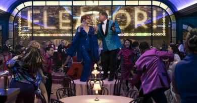 """Netflix releases new trailer for Ryan Murphy's """"The Prom"""""""