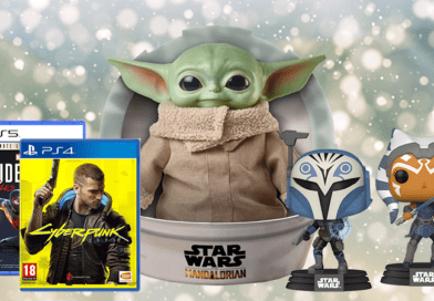 WHAH's Christmas Gift Guide 2020