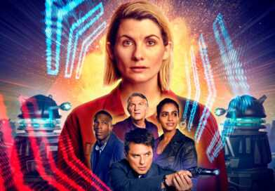 BBC releases Doctor Who: Revolution of the Daleks trailer