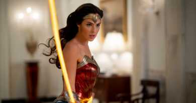 """Wonder Woman 1984"" UK & international release dates confirmed"