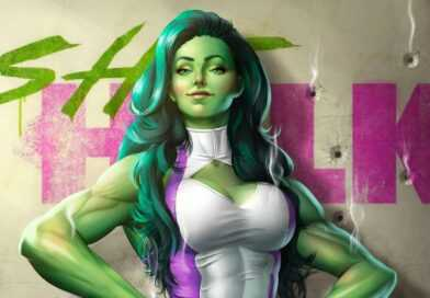 """""""She-Hulk"""" to cast five new characters, including female villain"""