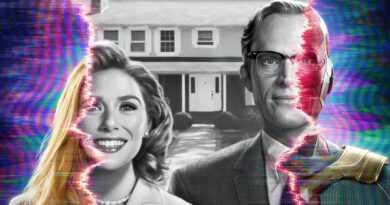 WandaVision Episode 1-3 Review