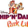 Disney+ releases 'Chip 'N' Dale: Park Life' opening title sequence & new poster