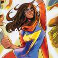 """Ms Marvel returns in new comic series """"Ms Marvel: Beyond the Limit"""""""