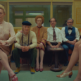 LFF 2021: The French Dispatch Review