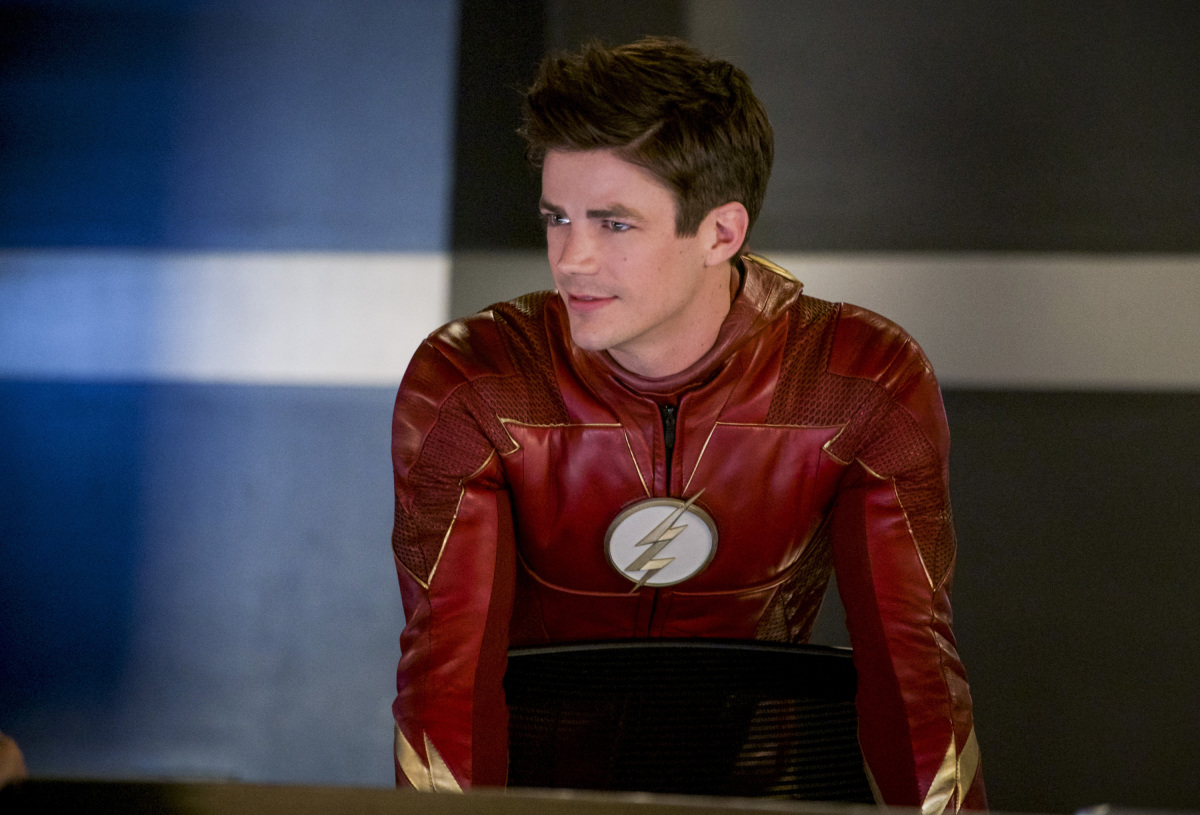 The Flash S4 2